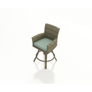 Hampton Swivel Bar Stool