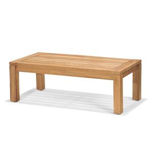 Lancaster Reclaimed Teak Coffee Table