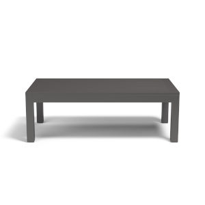 Vegas Graphite Outdoor Coffee Table