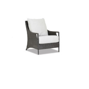 Bazaar Gray 30-Inch Club Chair