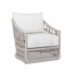 Dana White 33-Inch Club Chair