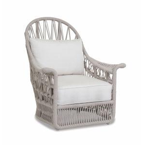 Dana White 35-Inch Wing Chair