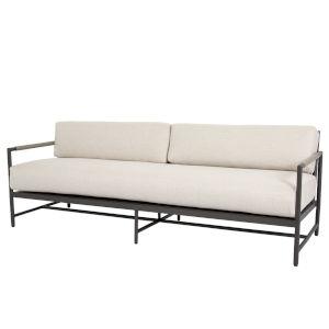 Pietra  Graphite Outdoor Sofa
