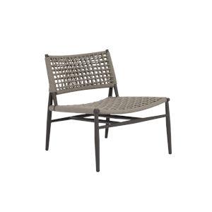 Bazaar Stone Outdoor Accent Chair