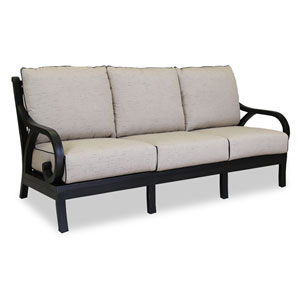Monterey Canvas Sofa