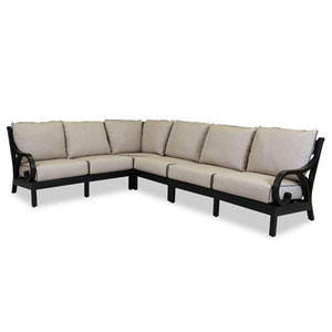 Monterey Canvas Sectional