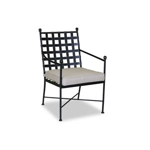 Provence Flax Dining Chair