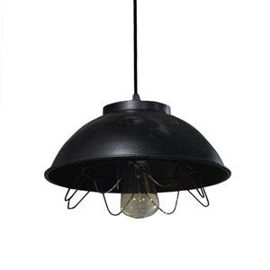 Hanging One-Light Pendant Light