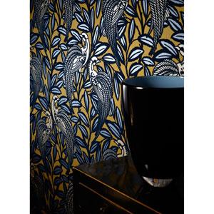 Tailfeather Honey Mustard Wallpaper