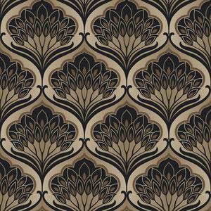 Pavonis Macaroon Wallpaper