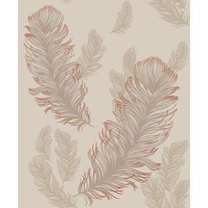 Sirius Rose Gold Wallpaper