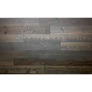Peel and Stick Reclaimed Breakwater Wood, 3 In. Planks
