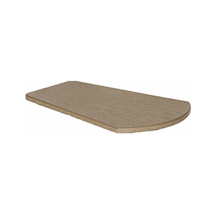 Generations Arm Table-Beige
