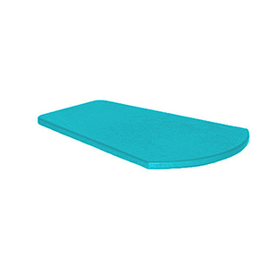 Turquoise Arm Table