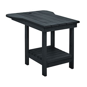 Generations Tete A Tete Table -Black