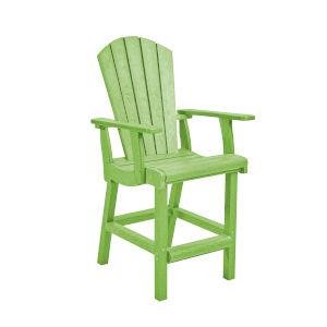 Generation KiwiGreen Patio Counter Height Arm Chair