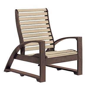 St Tropez Lounger Chair