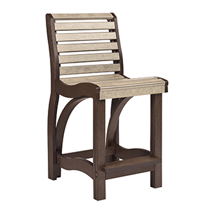 St Tropez Counter Chair
