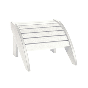 Generations Footstool-White