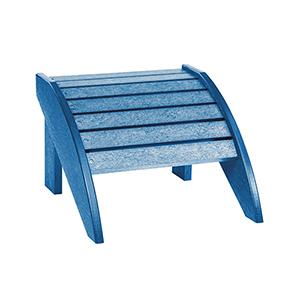 Generations Footstool-Blue
