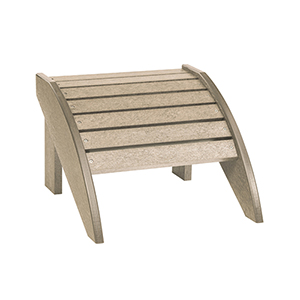 Generations Footstool-Beige