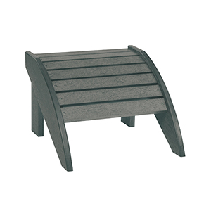 Generations Footstool-Slate Grey