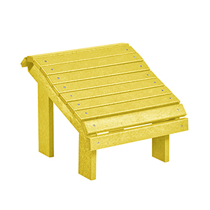 Generations Premium Footstool-Yellow