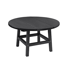 Generation Black 32-Inch Round Table