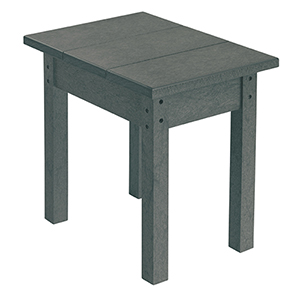 Generations Small Side Table-Slate Grey