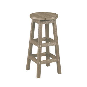 Capterra Casual Sand Outdoor Bar Stool