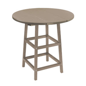 Capterra Casual Sand Outdoor 32-Inch Round Table Top