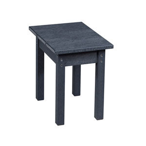 Greystone Small Rectangular Table