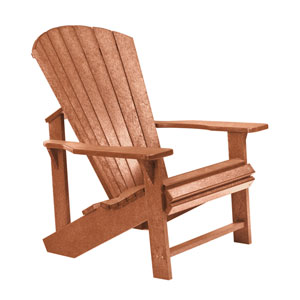 Generations Adirondack Chair-Cedar
