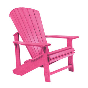 Generations Adirondack Chair-Fuschia