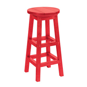 Generations Barstool -Red