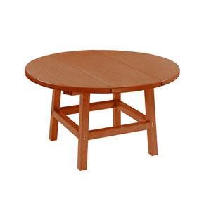 Generation Cedar 32-Inch Round Table