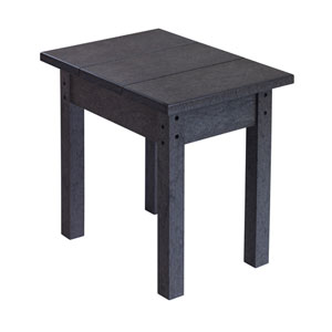 Generations Small Side Table-Black