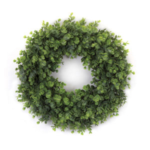 Green Eucalyptus Wreath