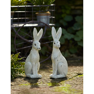 Rabbit, Set of Two