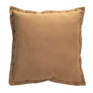 Studded Trim Pillow, Set of Two