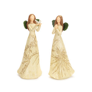 Garden Angels, Set of Two