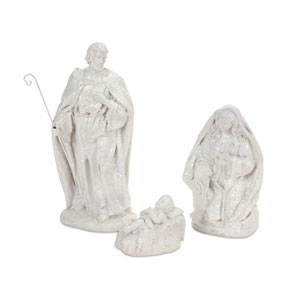 Holy Family, Set of Three