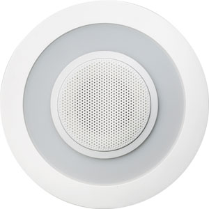 LED Retrofit Recessed with Integrated Bluetooth Speaker 3000K