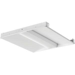 BLC White 4000 LM 40K 2 x 2 Feet LED Troffer