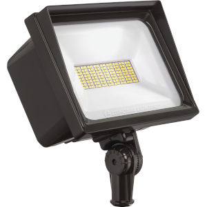 QTE Bronze 6750 LM 50K LED Flood Light