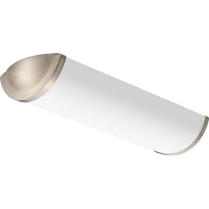 FMLCCL 24IN 30K 80CRI BN Catenary Brushed Nickel Linear Flush Mount 3000K