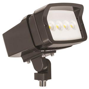 OFL1 LED P1 50K MVOLT THK DDBXD M4 Size 1 Flood Light