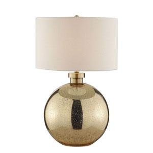 Luna Gold LED Table Lamp