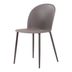 Giardino Gray Dining Chair, Set of Two