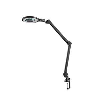 Tensor Clifton Matte Black LED Table Lamp